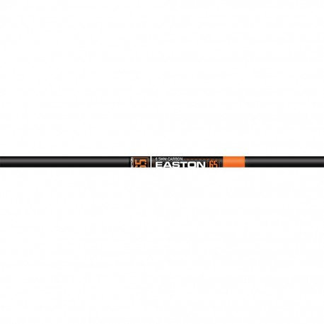 Easton 6.5 Bow hunter Shafts .400 spine